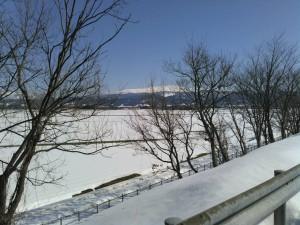 東北山形雪